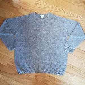 NEW! Winter Silks Sweater!!100% Silk!